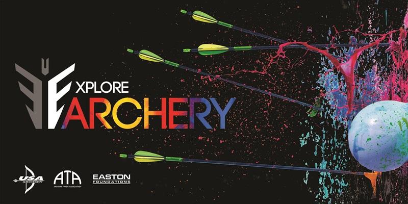 About Explore Archery