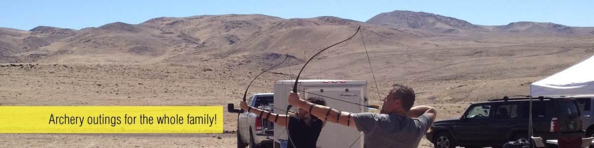 desert-archery