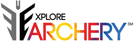 Explore Archery Logo